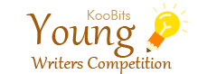 The KooBits Young Writers Competition 2015